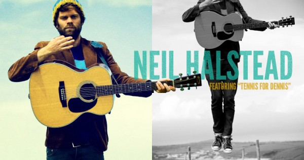 Neil Halstead - New Album and Free Track