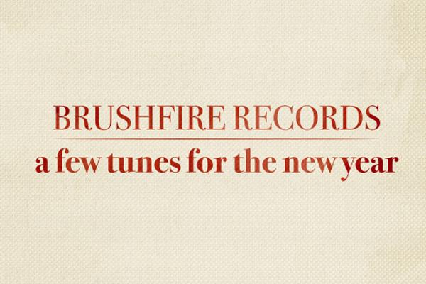 Brushfire Tunes