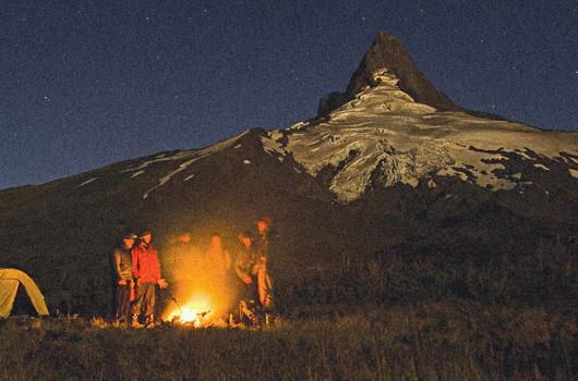 180 South - Campfire