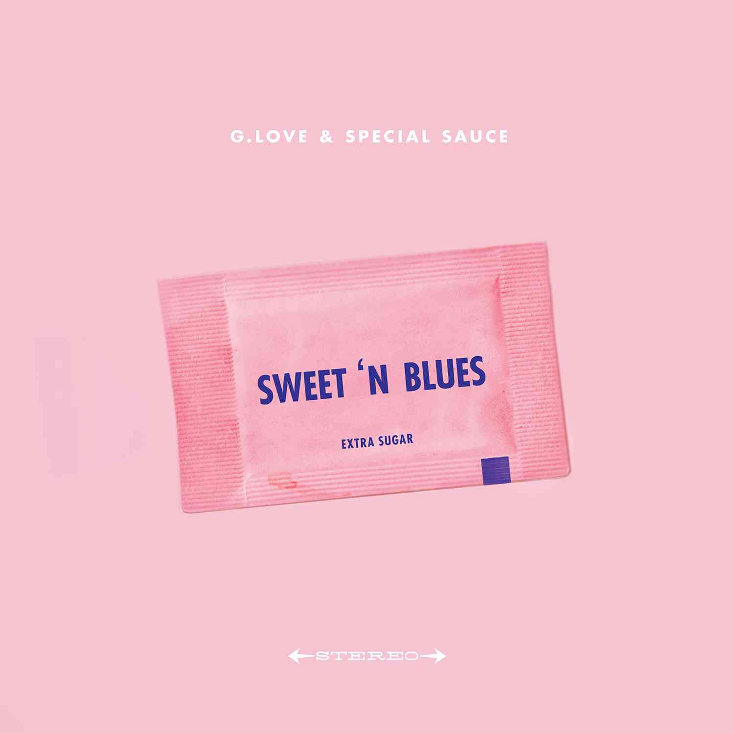 G. Love & Special Sauce Sweet N' Blues