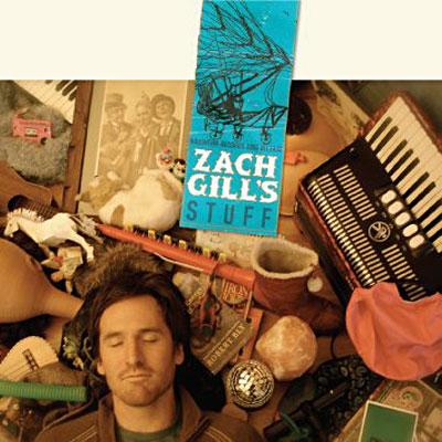 Zach Gill's Stuff
